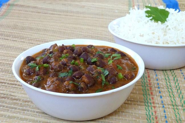 Kala chana curry recipe black chickpeas curry black chana recipe kala chana curry recipe black chickpeas curry recipe forumfinder Choice Image