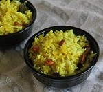 Mango Rice Recipe – Raw Mango Rice