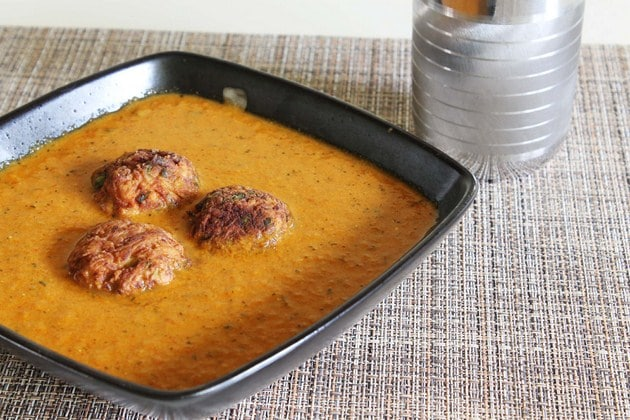 Lauki Kofta Recipe - Lauki Kofta Curry
