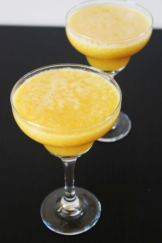 Pineapple Orange Juice Recipe