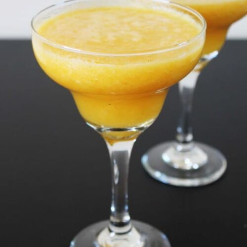 Pineapple Orange Juice Recipe