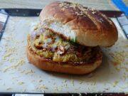 Dabeli recipe - Kutchi dabeli - How to make dabeli
