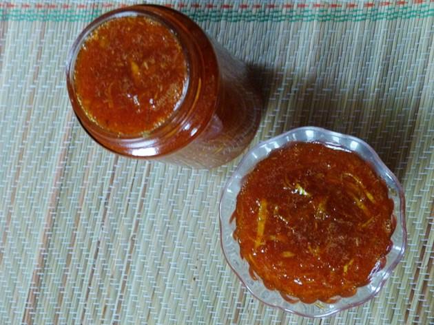 aam chunda recipe