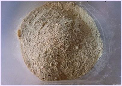 dudhi muthia recipe - Doodhi muthiya