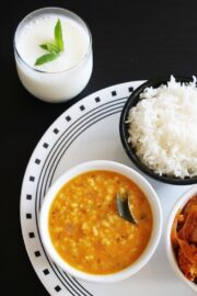 Moong dal recipe | Moong dal fry recipe | How to make moong dal