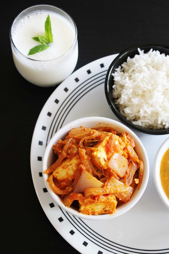 Paneer Recipes Snacks Starters Curry Recipes With Paneer