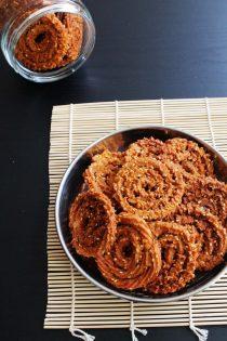 Chakli Recipe | How to make chakli recipe | Diwali snacks