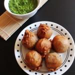 Farali Batata vada recipe – vrat ke batetavada