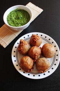 Farali batata vada recipe | Vrat ke batata vada | Farali recipes