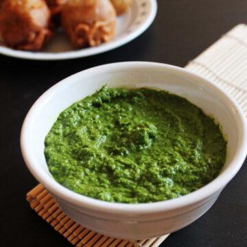 Farali Chutney Recipe | Phalahari chutney recipe for vrat, fast
