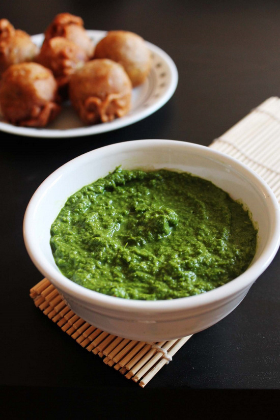 Farali Chutney Recipe (Phalahari chutney)