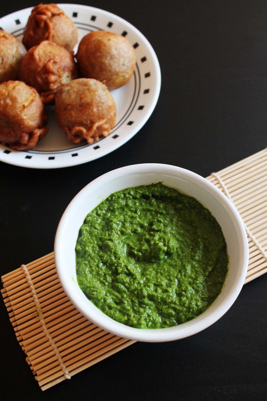 Faraali Chutney recipe - Phalahari chutney for vrat or fasting