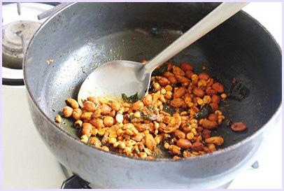 Corn flakes chivda recipe | Healthy corn flakes namkeen for diwali
