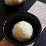 Instant khoya recipe - how to make quick and easy mawa
