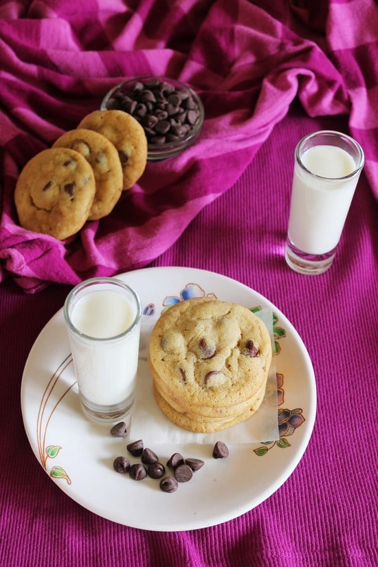 How to make best eggless cookies
