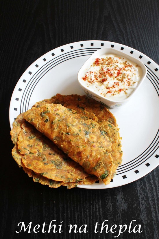 Methi thepla recipe how to make gujarati methi na thepla recipe methi thepla recipe how to make gujarati methi na thepla forumfinder Choice Image