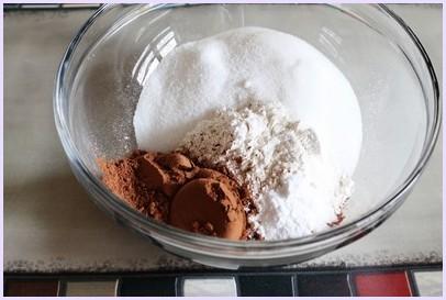 Eggless orange chocolate cupcakes recipe   Vegan cupcakes