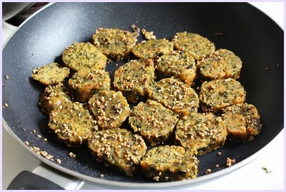 Methi Muthia Recipe | Steamed methi muthia | Fried Muthia recipe