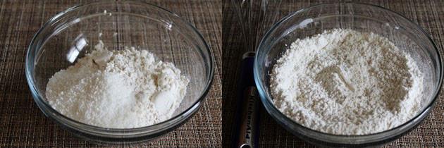 Eggless coconut cookies recipe   Coconut Biscuits recipe
