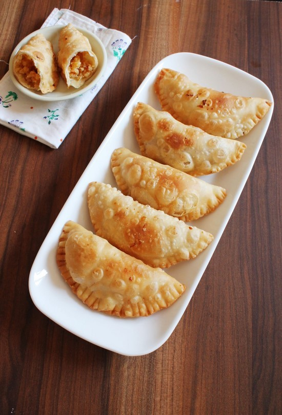 Gujiya recipe mawa gujiya recipe how to make gujiya recipe mawa gujiya recipe karanji recipe how to make khoya karanji forumfinder Choice Image