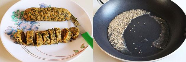 Oats muthia recipe | methi oats muthia | Indian Oats Recipes
