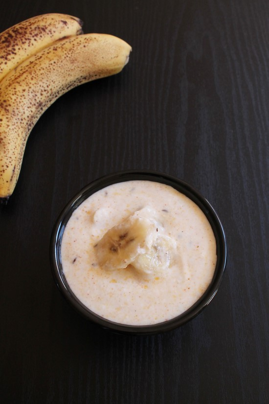 Banana Raita Recipe | How to make kele ka raita