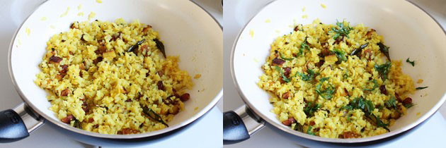 Batata Poha Recipe | How to make Aloo Poha Recipe | Potato Poha