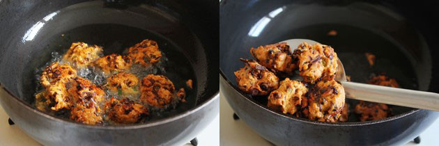 Spring Onion Pakora Recipe | How to make Hare Pyaz ke pakode