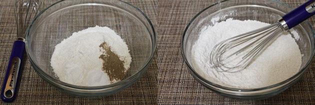 Eggless Mango Cake Recipe   Spongy, moist eggless cake recipe