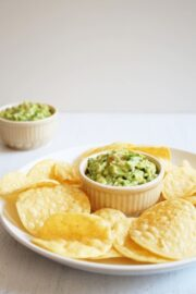 Guacamole Recipe | Mexican avocado dip | Perfect guacamole recipe