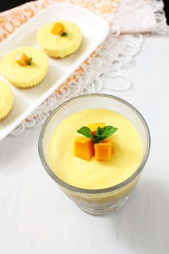 Plain Cheesecake Recipe No Sour Cream