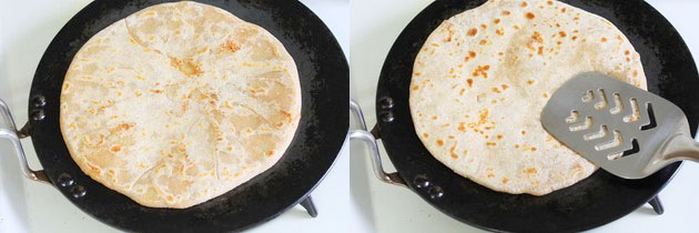 Aloo paratha recipe (How to make punjabi aloo paratha)