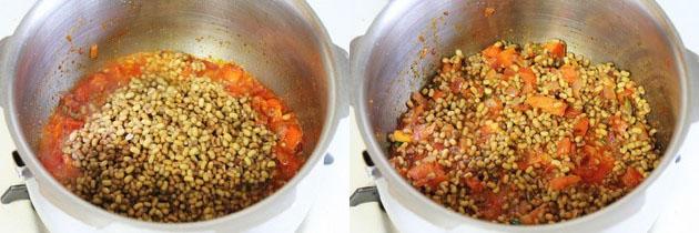 Moth Beans Recipe   Matki Recipe   Moth beans masala curry recipe
