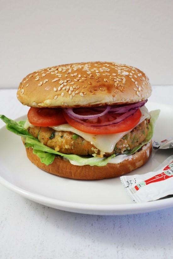 Aloo tikki burger recipe how to make aloo tikki burger at home aloo tikki burger recipe how to make aloo tikki burger at home forumfinder Gallery
