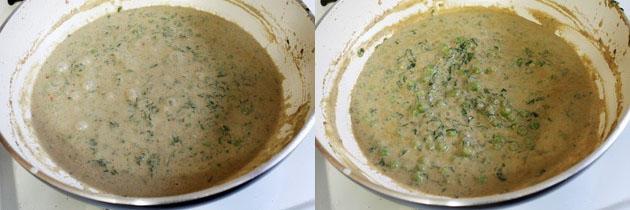 Methi Matar Malai Recipe | How to make methi malai matar