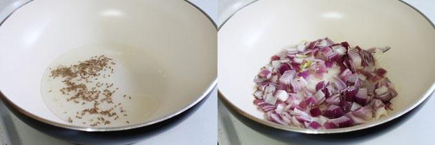Aloo Palak ki Subzi Recipe | Dry spicy aloo palak recipe