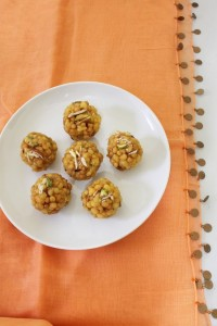 Boondi Ladoo Recipe | Boondi laddu | How to make Boondi ke ladoo