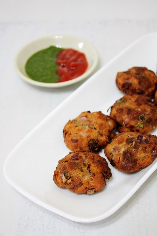 Bread Vada recipe | How to make bread vada recipe