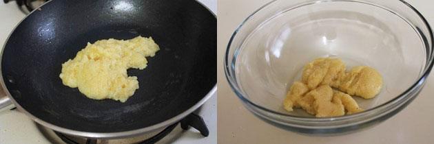 Coconut Ladoo Recipe   How to make coconut laddu with khoya