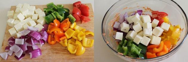 Paneer Tikka Recipe | How to make best paneer tikka recipe