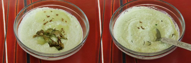 Coconut chutney recipe for fasting, vrat | Quick coconut chutney