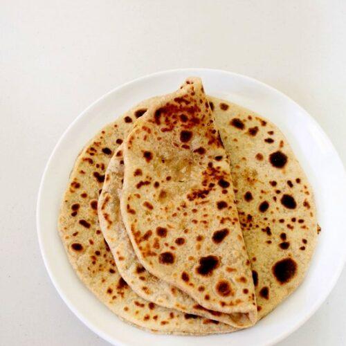 Gobi paratha recipe | How to make Punjabi Gobi paratha