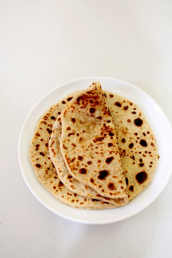 Gobi paratha recipe | How to make Punjabi Gobi paratha