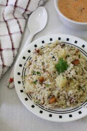 Sama ki khichdi recipe | Moraiya khichdi recipe for fast, vrat