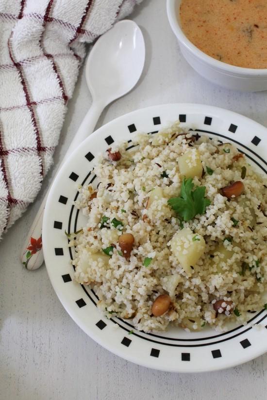 Sama ki khichdi recipe (Moraiya khichdi)