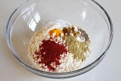 Besan Cheela Recipe | How to make besan ka cheela | Vegetarian Omelette