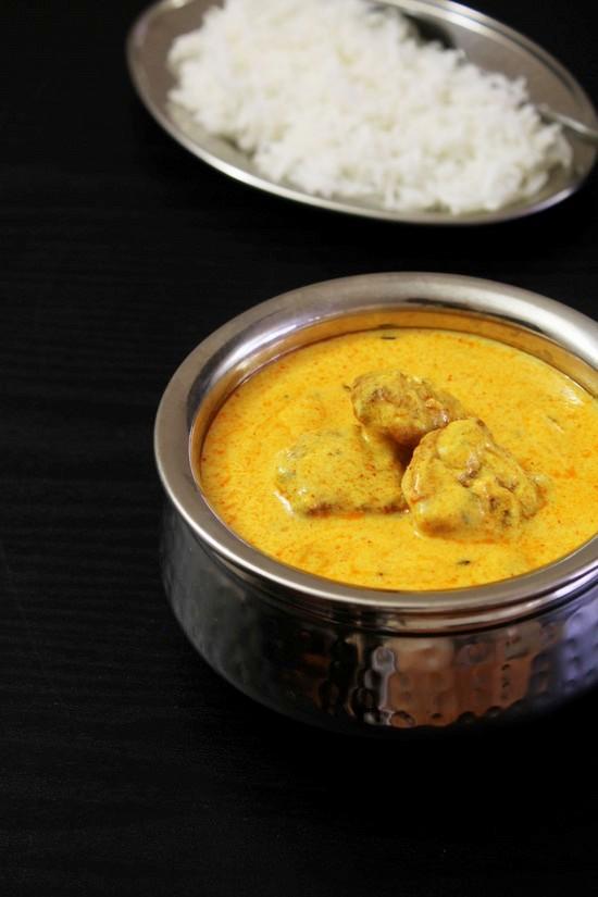 Punjabi kadhi recipe (Kadhi pakora)