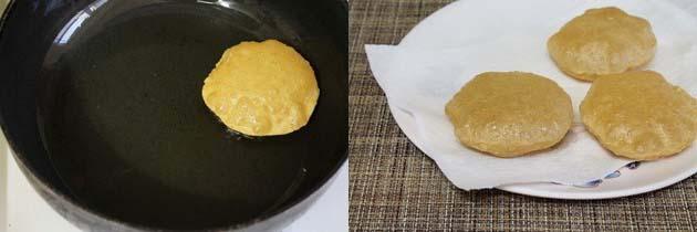 पूरी भाजी रेसिपी (Poori Bhaji Recipe in Hindi) पूरी भाजी बनाने की विधि हिंदी में