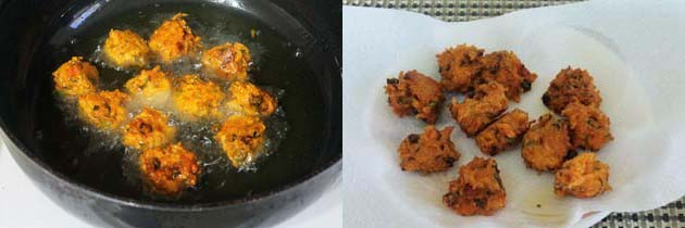 Rice Pakora Recipe | Leftover rice pakora | Chawal ke pakore