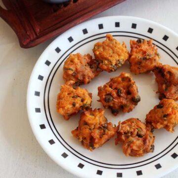 Rice Pakora Recipe | Leftover rice pakora | Chawal ke pakore